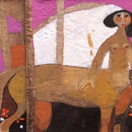 The Centaur's Sister