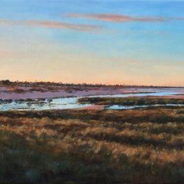 Estuary, Evening