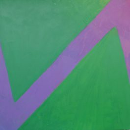 Chroma Zed Green