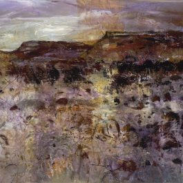 Kimberley Landscape: First Light II