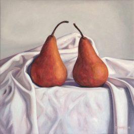Beurre Bosc Pears