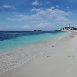 Pinky Beach 2012