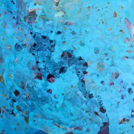 Unimaginable Turquoise