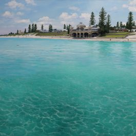 Indiana, Cottesloe