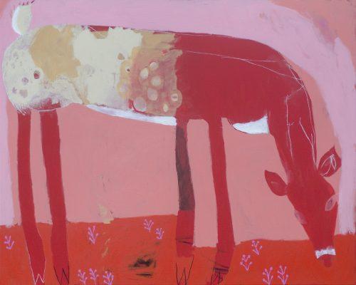 KARLEE RAWKINS – PRETTY WILD