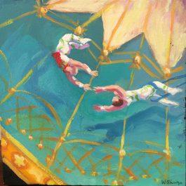 Somersault – Cirque D'Hiver (2016)