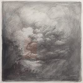 Cloudscape 5