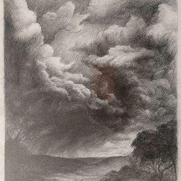 Cloudscape 8