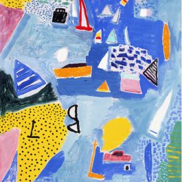 Sunday sailing (Edition of 300)