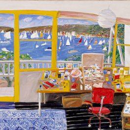 The cabin studio (Edition of 300)