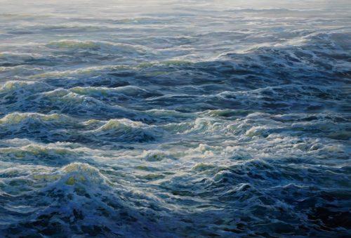 LEIGH HEWSON-BOWER – THE LUMINOUS OCEAN