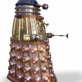 Jemima the Dalek