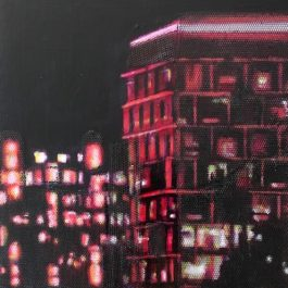 Council House Red Night
