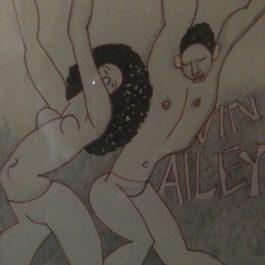 Alvin Alley Strut