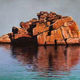 Island – Kimberley
