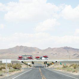 Tesla Model S, Nevada
