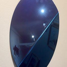 Folded oval #2