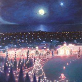 Christmas and Xmas