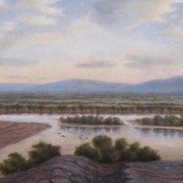 Derbarl Yerrigan Swan River (East Perth) II