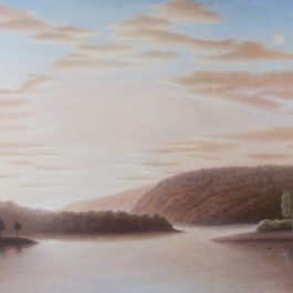 Mooro Katta (Kings Park) After Garling 1827