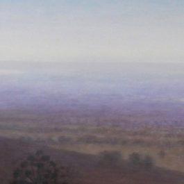 Smoke Haze over the Coastal Plain after Garling 1827