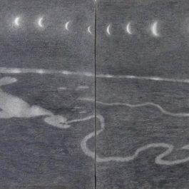 Tidal Moon Wax and Wane
