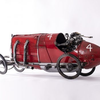 Fiat Number 4