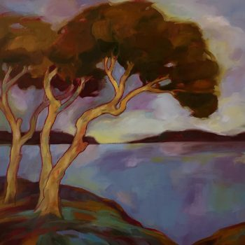 Featured Artwork of Jean Sher