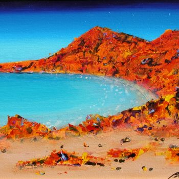Crab Creek – Roebuck Bay Broome