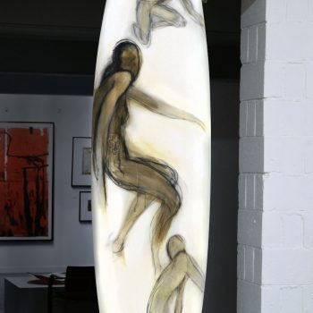 Shorelines surfboard