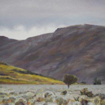 Featured Artwork of Gawler Ranges 3