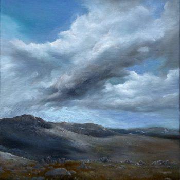 Approaching Clouds
