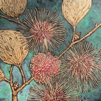 Hakea on Panel