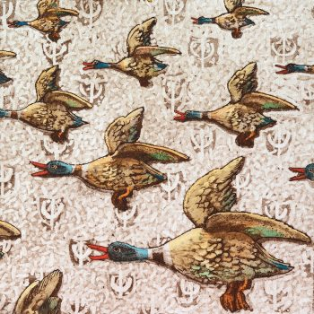 Flying Ducks : Kitsch Collection (Edition of 50)