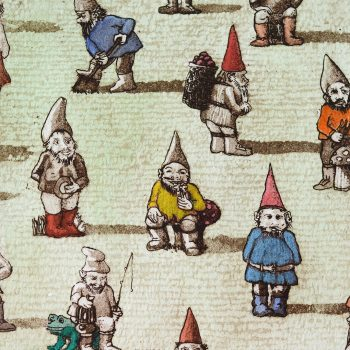 Gnomes : Kitsch Collection (Edition of 99)