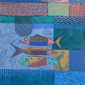 Trafficking Fish