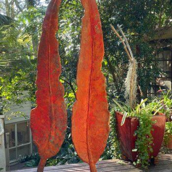 Still Leaves x 2