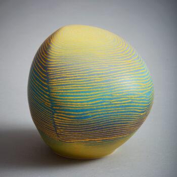 The Patterning of Light – Breakaway Series II 2021 – Yellow Tinted Honey Eater 915