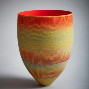 The Patterning of Light – Breakaway Series II 2021 – Water Lilies 884